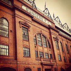 Glasgow rangers #rfc #rangersfamily #love