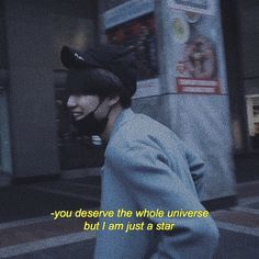 bts quotes boi im no star im just a speck of dust Bts Lyrics Quotes, Bts Qoutes, Mood Quotes, Life Quotes, Grunge Quotes, Aesthetic Words, In My Feelings, Picture Quotes, Inspirational Quotes