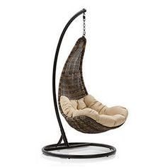 Danum Swing Chair