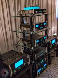 RMAF McIntosh teases new hybrid integrated amp Home Audio Speakers, Audio Room, Hifi Audio, Wireless Speakers, Windows Phone, Som Retro, Arduino, Kenwood Audio, Home Music