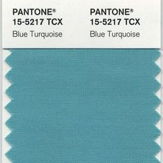 """PANTONE on Instagram: """"In 2005 we welcomed PANTONE 15-5217 Blue... ❤ liked on Polyvore featuring tops"""