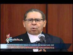 Agripino rompe el silecio sobre casos de violaciones en la iglesia #Video - Cachicha.com