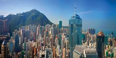 Hong Kong | White & Case LLP International Law Firm, Global Law ...