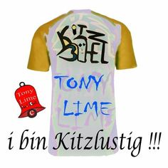 Urban style (Mut zu Neuem) Ethnic Fashion, Urban Fashion, Fashion Today, Paris Fashion, Lime, Urban Style, Mens Tops, T Shirt, City Style