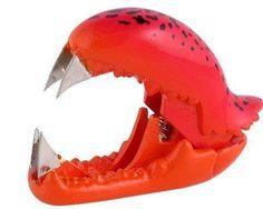 Lobster Stapler Remover