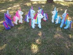 Amigurumi Unicornio Tutorial : Sami chupetero unicorn and rattle set el unicornio sonajero y