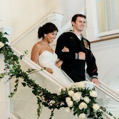 Introducing the Mr. & Mrs. | Tybee Island Wedding Chapel | Kelli Lynn Photography