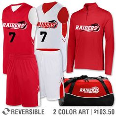 06bfefc7c 14 Popular Sublimated Basketball Uniforms