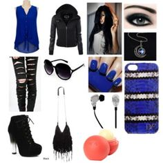 Rock and Roll outfit