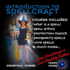 Introduction to Spellcraft