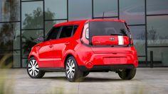 2014 Kia Soul Call 360-888-4095 ext. 115 Lorelei Fleming Hanson Motors