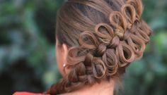Ladder Braid Hairstyles | Waterfall Braid – Braid Hair Tutorial | Cute Girls Hairstyles