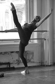 Misty Copeland. balletandbeautifulthings.tumblr.com