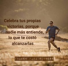 420 Mejores Imágenes De Frases Para Runners Frases