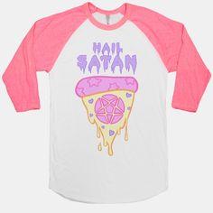 Hail Pizza   HUMAN