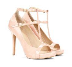 Malia T-Strap Heels.