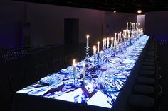 PETER PILOTTO FOR TARGET DINNER  WEDNESDAY JANUARY 29TH 2014  DAIRY ART CENTER, LONDON  BY BUREAU BETAK
