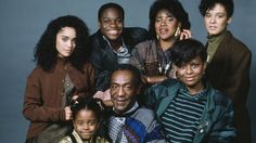 All we needed to know about parenting we learned from 'The Cosby Show'