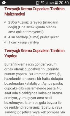 Tereyağlı krema cupcakes (1)