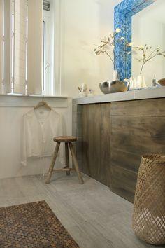 Badkamer   Bathroom ★ Ontwerp   Design Marijke Schipper