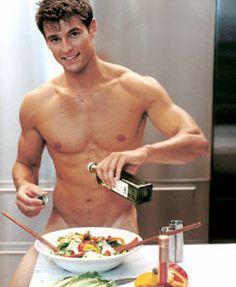 A Zen of My Own: National Men Make Dinner Day