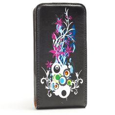 Sort-Iphone-Cover-trykket-med-CPM-transferpapir-blomst http://www.themagictouch.no