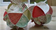 Blush Crafts: Home Decor