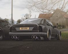 Yasid Design (@yasiddesign) • Fotos e vídeos do Instagram Mercedes 124, Mercedes Benz 190e, Dodge Charger, Car Car, Car Show, Custom Cars, Concept Cars, Foto E Video, Cool Cars