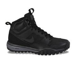 zapatos de montaña nike