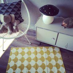 Little Cocoon: Dans une chambre d'enfant
