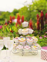 Elderflower Cupcake Recipe