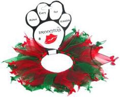 Mirage Pet Products Collar 25-15 MD Christmas Bones Smoocher Medium . *** Find out more details by clicking the image   Collars for dogs