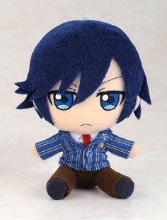 Uta no☆Prince-sama♪ - Maji Love 1000% - Ichinose Tokiya - Plush Strap - Plush Strap Series (Gift)