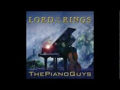 Lord of the Rings - The Piano Guys