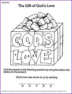 matthew 22 39 coloring pages - photo#25