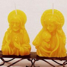 Jesus e Maria.