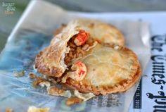 New Orleans Jazz Fest Crawfish Pie Recipe