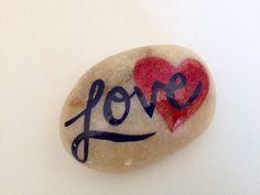 East Hampton Love by StrongStones on Etsy