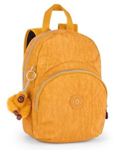 Kipling Jaque Kids Backpack in Sunflower BNWT | Clothes, Shoes & Accessories, Women's Handbags | eBay!