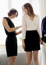 Mulberry silk dress | Mulberry silk dress | & Other Stories