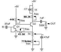 5-way super switch schematic