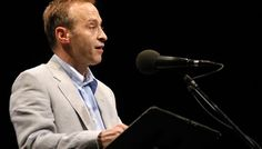 David Sedaris on his father: 'He would eat in his underpants' | The Splendid Table.................I love to hear this guy speak.