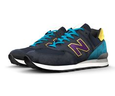 Today you can design a NB Custom 574 that s a one-of-a-kind look to match  your personal style. The 574 silhouette is the epitome of classic New  Balance ... 0807e5537