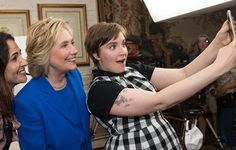 Planned Parenthood celebrity spokeswoman Lena Dunham, the actress who admitted she molested her little sister as a kid, will campaign in Iowa on behalf of abort