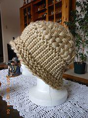 Ravelry: tigrislu's Woven-Top Hat