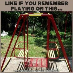 Many hours were spent in one of these.