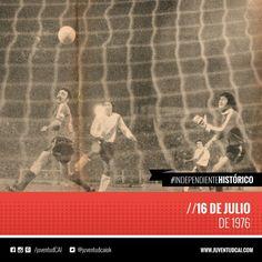 #IndependienteHistorico Semifinal de la Copa Libertadores,#Independiente cae ante River por 1-0 y queda eliminado