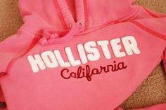 hollister. ♡