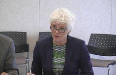 Hazel Lynn Comments on Health Canada Study Wind Turbine, Medical, Canada, Study, Health, People, Studio, Health Care, Investigations