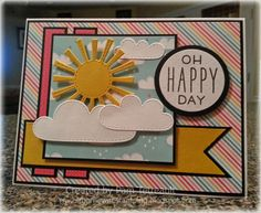 SSSC216 OH HAPPY DAY card - airbornewifes stamping spot